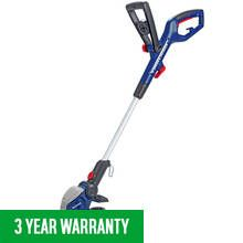 Spear & Jackson S4528ET 28cm Corded Grass Trimmer - 450W Best Price, Cheapest Prices
