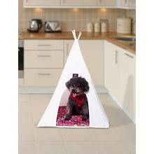 Coco Jojo Pet Tepee - Medium Best Price, Cheapest Prices