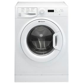 Hotpoint WMBF844P 8KG 1400 Spin Washing Machine - White Best Price, Cheapest Prices