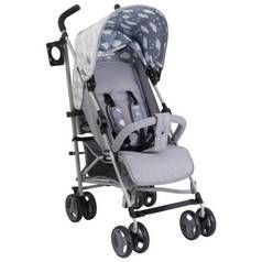 My Babiie Abbey Clancy MB02 Clouds Stroller - Grey Best Price, Cheapest Prices