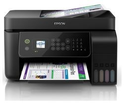 EPSON EcoTank ET-4700 All-in-One Wireless Inkjet Printer with Fax Best Price, Cheapest Prices