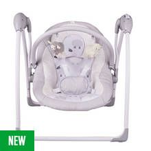 Cuggl Music & Sounds Baby Swing - Sheep Best Price, Cheapest Prices
