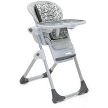 Joie Mimzy LX Highchair - Abstract Arrows Best Price, Cheapest Prices