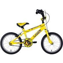 Sonic Nitro 16 Inch Kids Bike Best Price, Cheapest Prices