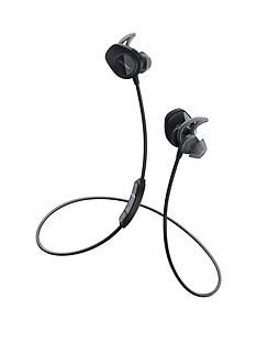 Bose SoundSport® Wireless Headphones - Black Best Price, Cheapest Prices