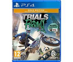 PS4 Trials Rising Best Price, Cheapest Prices