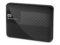 WD My Passport X 3TB USB 3.0 Console Drive Best Price, Cheapest Prices