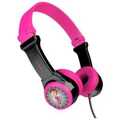 Jlab Audio Jbuddies Kids Headphones - Black / Pink Best Price, Cheapest Prices