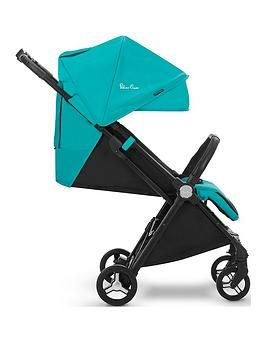 Silver Cross Jet Compact Stroller Best Price, Cheapest Prices