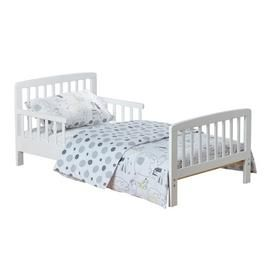 Kinder Valley Safari Friends 7 Piece Toddler Bed Best Price, Cheapest Prices
