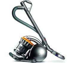 DYSON Ball Multi Floor Cylinder Bagless Vacuum Cleaner - Silver