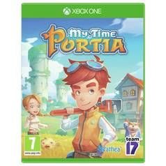 My Time at Portia Xbox One Game Best Price, Cheapest Prices
