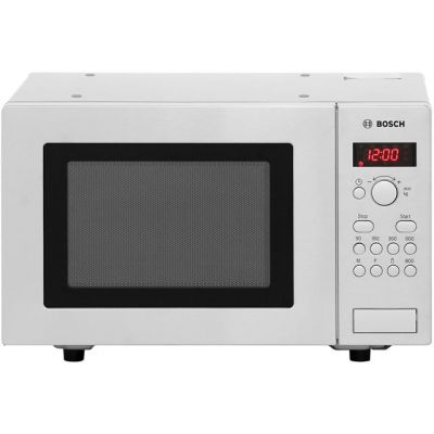 Bosch HMT75M451B 17 Litre Microwave - Stainless Steel Best Price, Cheapest Prices