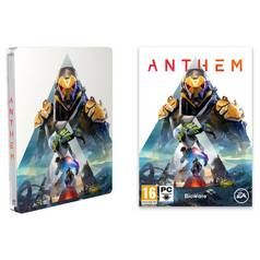 Anthem Steelbook Edition PC Game Best Price, Cheapest Prices