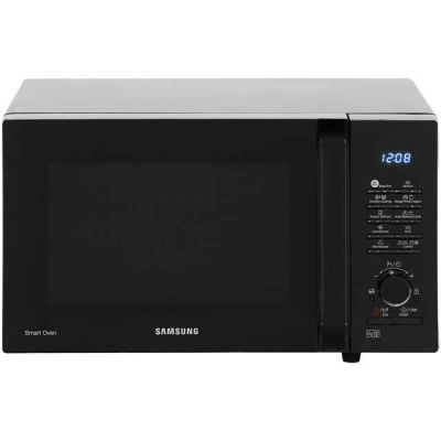 Samsung Smart Oven MC28H5135CK 28 Litre Combination Microwave Oven - Black Best Price, Cheapest Prices