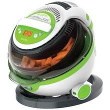 Breville VDF105 Halo+ and Health Fryer - White Best Price, Cheapest Prices