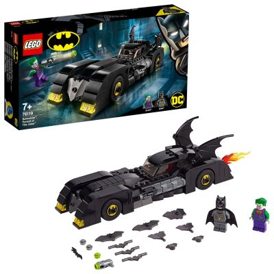 LEGO Super Heroes Classic Batmobile - 76119 Best Price, Cheapest Prices