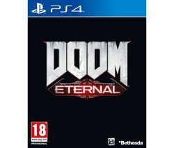 PS4 Doom Eternal Best Price, Cheapest Prices