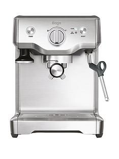 Sage BES810BSS The Duo Temp Pro - Stainless Steel Best Price, Cheapest Prices