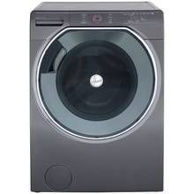 Hoover AWMPD610LH8R 10KG 1600 Spin Washing Machine -Graphite Best Price, Cheapest Prices
