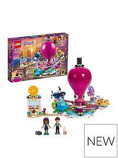 LEGO Friends 41373Funny Octopus Ride Playset Best Price, Cheapest Prices