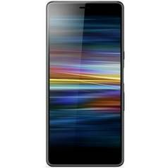 SIM Free Sony Xperia L3 32GB Mobile Phone - Black/t Best Price, Cheapest Prices