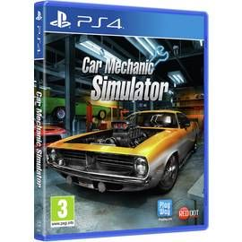 Car Mechanic Simulator PS4 Game Best Price, Cheapest Prices