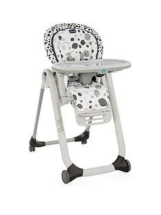 Chicco Polly Progress 5-in-1 Highchair Best Price, Cheapest Prices