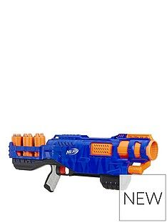 Nerf Elite Trilogy DS 15 Best Price, Cheapest Prices