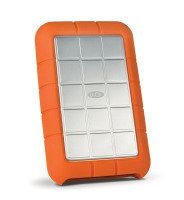 LaCie Rugged Triple 1TB FireWire 800 + USB 3.0 Portable External Hard Drive Best Price, Cheapest Prices
