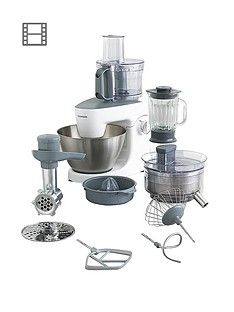 Kenwood KHH326WH Multione Stand Mixer Best Price, Cheapest Prices