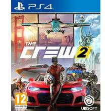 The Crew 2 PS4 Game Best Price, Cheapest Prices