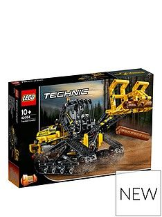 LEGO Technic 42094Tracked Loader Best Price, Cheapest Prices
