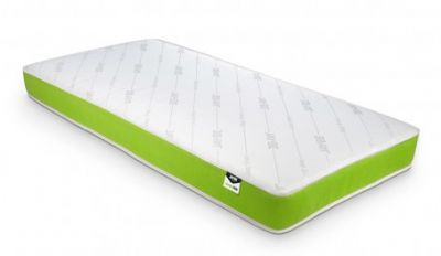 JAY-BE Simply Kids Coil Sprung Anti-Allergy Mattress