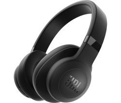 JBL E500BT Wireless Bluetooth Headphones - Black Best Price, Cheapest Prices