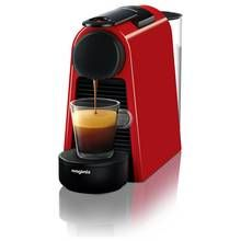 Nespresso by Magimix Essenza Coffee Machine 11366 - Red Best Price, Cheapest Prices