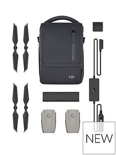 DJI Mavic 2 Fly More Kit Accessory Bundle Best Price, Cheapest Prices