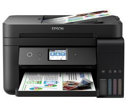 EPSON EcoTank ET-4750 All-in-One Wireless Inkjet Printer with Fax Best Price, Cheapest Prices