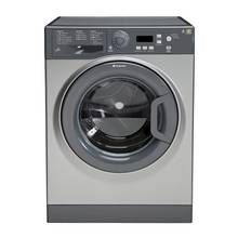 Hotpoint WMXTF842G 8KG 1400 Spin Washing Machine - Graphite Best Price, Cheapest Prices