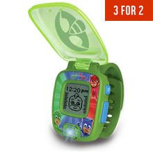 VTech PJ Masks Gekko Learning Watch Best Price, Cheapest Prices