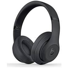Beats by Dre Studio 3 Wireless Over-Ear Headphones - Black Best Price, Cheapest Prices