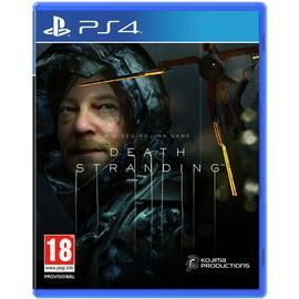 Death Stranding PS4 Game Best Price, Cheapest Prices