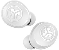 JLAB AUDIO JBuds Air Wireless Bluetooth Earphones - White Best Price, Cheapest Prices