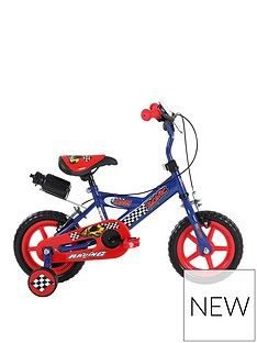 Sonic ZOOM 12 BOYS BLUE/RED Best Price, Cheapest Prices