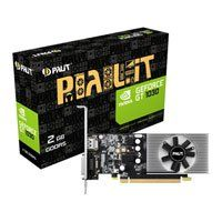 Palit GeForce GT 1030 2GB GDDR5 Graphics Card, 384 Core, 1227MHz GPU, 1468MHz Boost Best Price, Cheapest Prices