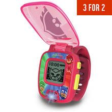 VTech PJ Masks Owlette Learning Watch Best Price, Cheapest Prices