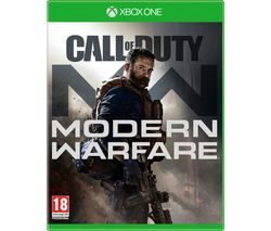 XBOX ONE Call of Duty: Modern Warfare (2019) Best Price, Cheapest Prices