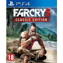 Far Cry 3 HD PS4 Game Best Price, Cheapest Prices