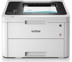 BROTHER HLL3230CDW Wireless Laser Printer Best Price, Cheapest Prices