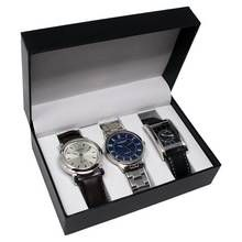 Constant Quartz Men's Set of 3 Analogue Watches Best Price, Cheapest Prices